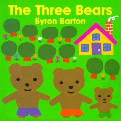 The Three Bears - pr_272052