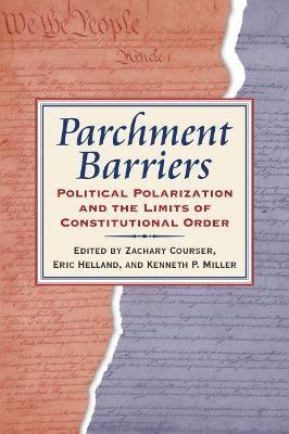 Parchment Barriers -