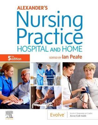 Alexander's Nursing Practice - pr_1698359