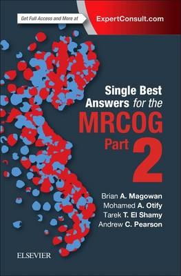 Single Best Answers for MRCOG Part 2 - pr_292678