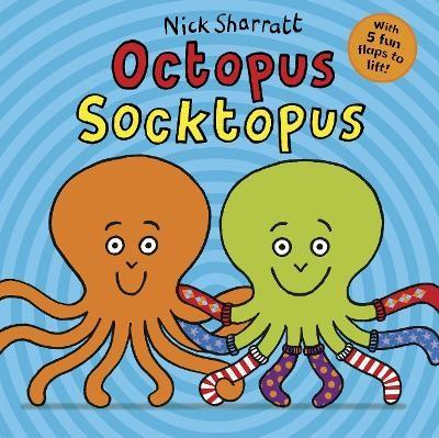 Octopus Socktopus - pr_1741809