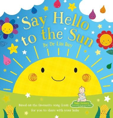 Baby Sensory: Say Hello to the Sun - pr_1787584