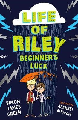 The Life of Riley: Beginner's Luck -