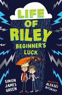 The Life of Riley: Beginner's Luck - pr_1787534