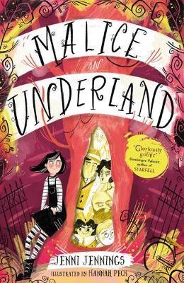 Malice in Underland -