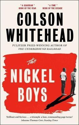 The Nickel Boys - pr_1867343