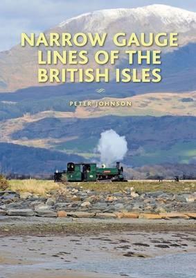 Narrow Gauge Lines of the British Isles - pr_407623