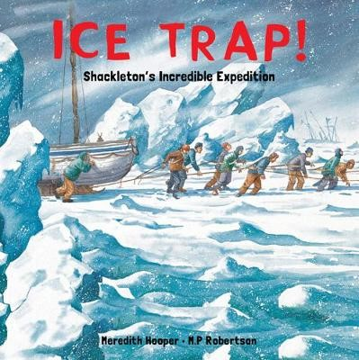 Ice Trap! -