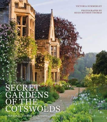 Secret Gardens of the Cotswolds - pr_171934