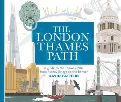 London Thames Path -