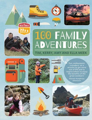 100 Family Adventures -