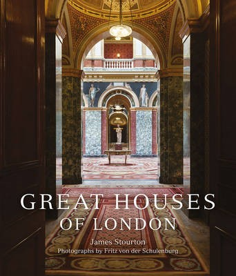 Great Houses of London -
