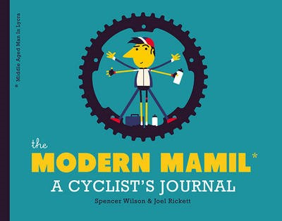 The Modern Mamil (Middle-Aged Man in Lycra) - pr_285594