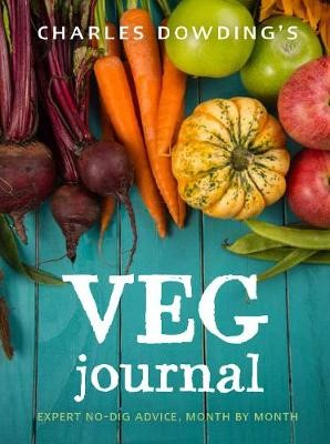 Charles Dowding's Veg Journal -