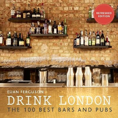 Drink London (New Edition) - pr_285753