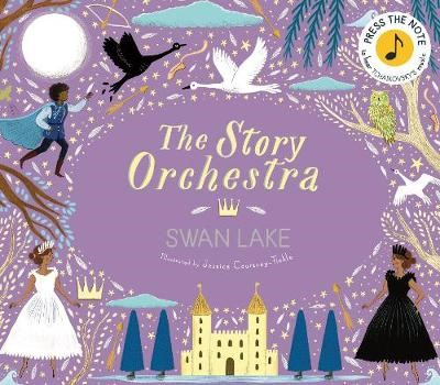 The Story Orchestra: Swan Lake -