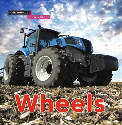 Let's Talk: Wheels - pr_199965