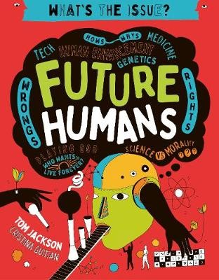 Future Humans - pr_120941