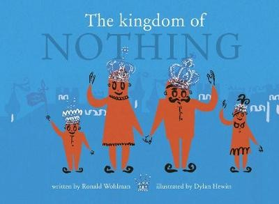 The Kingdom of Nothing -