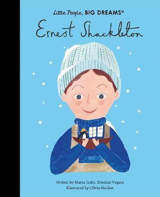 Ernest Shackleton -