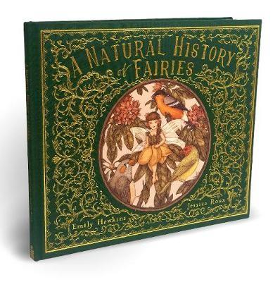 A Natural History of Fairies -