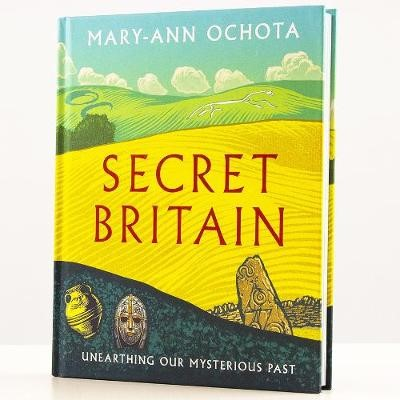 Secret Britain -