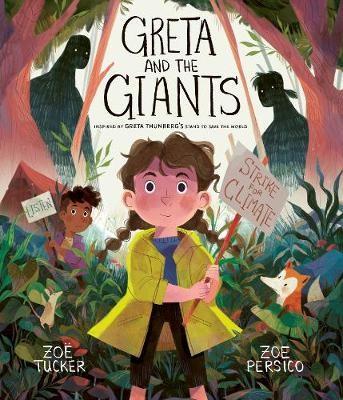 Greta and the Giants -