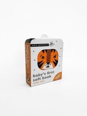 Tiptoe Tiger (2020 edition) -