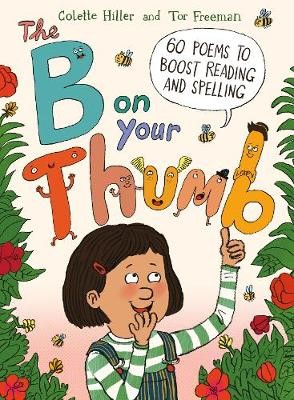 The B on Your Thumb - pr_1788442