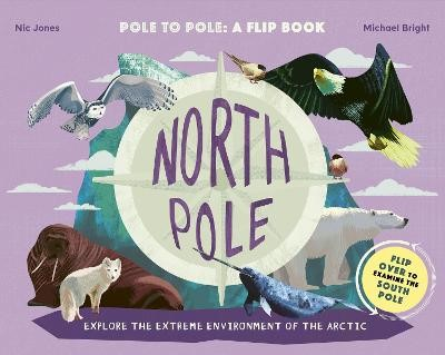 North Pole / South Pole - pr_1833449