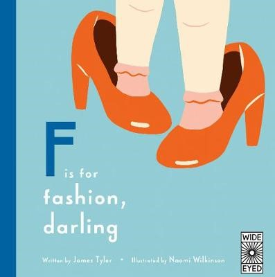 F is for Fashion, Darling - pr_1807023