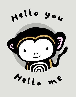 Hello You, Hello Me -