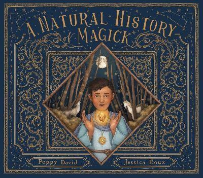 A Natural History of Magick -
