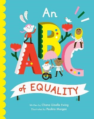 An ABC of Equality - pr_1830522