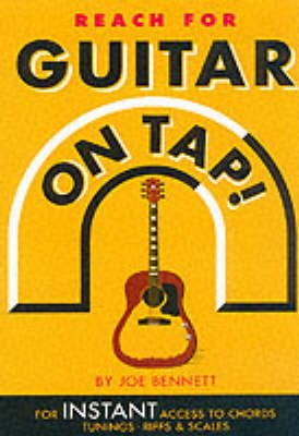 Reach for Guitar on Tap (Chords) -