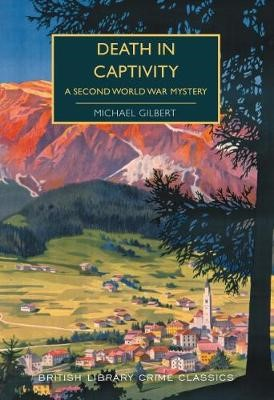 Death in Captivity -