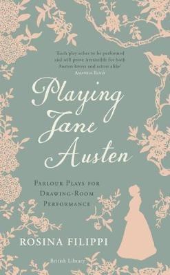 Playing Jane Austen -