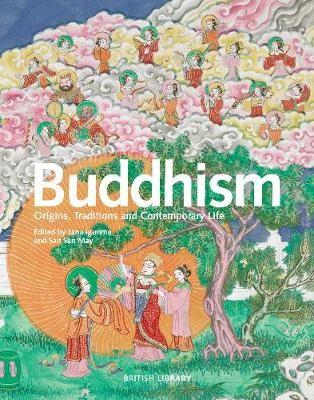 Buddhism - pr_414341
