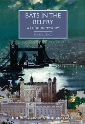 Bats in the Belfry -