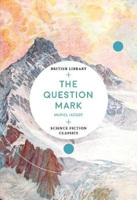 The Question Mark - pr_120559