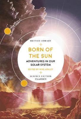 Born of the Sun - pr_1831186