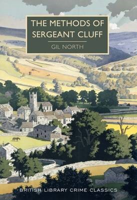 The Methods of Sergeant Cluff - pr_126124