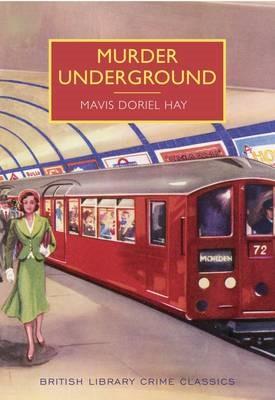 Murder Underground -