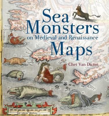 Sea Monsters on Medieval -