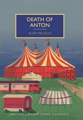Death of Anton -