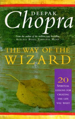 The Way Of The Wizard -