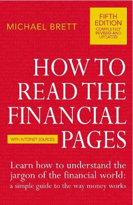 How To Read The Financial Pages -