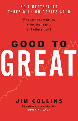Good To Great -