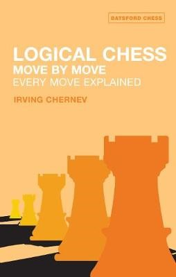 Logical Chess : Move By Move -
