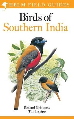 Birds of Southern India - pr_16784